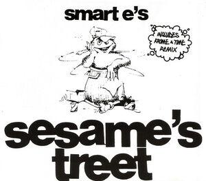 Smart e's-sesame's treet