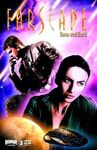 Farscape Comics (1)
