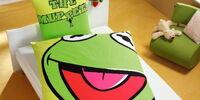 Muppet bedding (Global Labels)