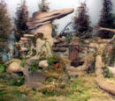 Fraggle Rock (location)