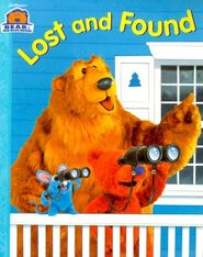 Lost and Found (book)