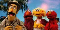 Jeff Probst Muppet
