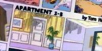 Apartment 3-G