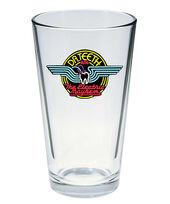 Muppet Show pint glass Electric Mayhem