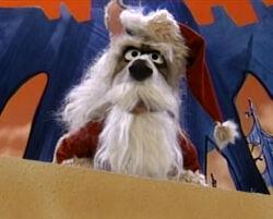 Santawolf