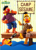 Camp sesame cbook