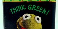 Muppet piggy banks (Hallmark)