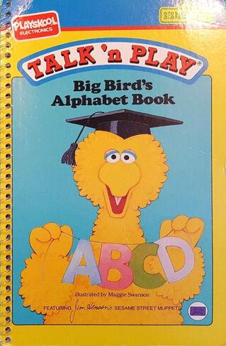 File:Talk n play playskool books 1 alphabet book.jpg