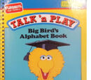 Big Bird's Alphabet Book