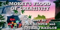 Episode 110: Mokey's Flood of Creativity / What the Doozers Did