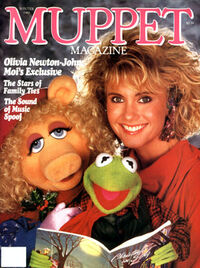 Muppet Magazine issue 9