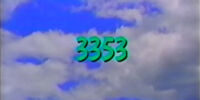Episode 3353