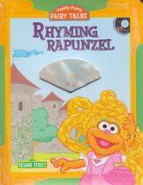 Rhyming Rapunzel