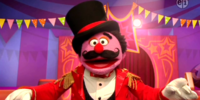 The Ringmaster (Elmo the Musical)