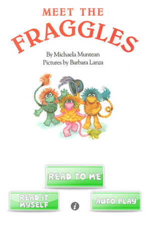 Meet-the-Fraggles-app
