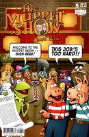 MuppetShow Ongoing 05 CVRA