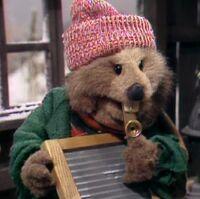 Harvey Beaver