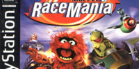 Muppet RaceMania