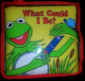 Softplay 1998 kermit what could i be 1