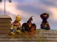 Rooster (Sesame Street)