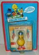 Tara toys big bird policeman