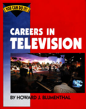 Careers-In-Television