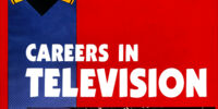 Careers in Television (You Can Do It!)