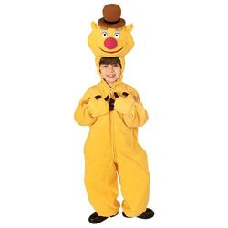Fozzy toddler Costume