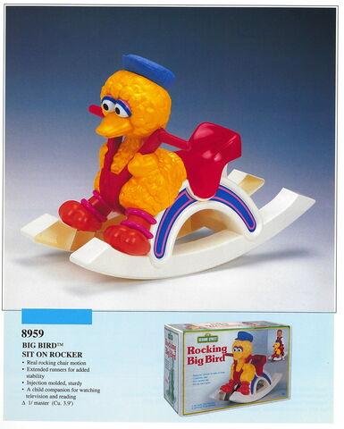 File:Illco 1992 baby toys rocking big bird.jpg
