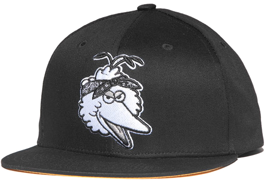 File:Mishka 2015 big bird baseball cap 1.jpg