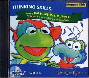 Muppetkidsthinkingskills