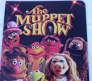 Muppet folders (Stuart Hall)