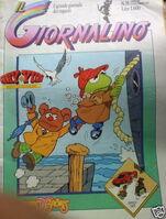 Il giornalino n 38 1989