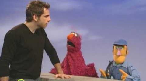 Ben Stiller Sings About Friends & Neighbors