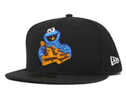 New era 2016 cookie logo
