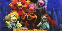 Fraggle Rock posters