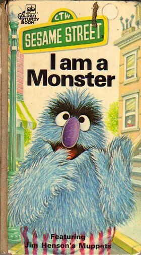 MONSTERbook