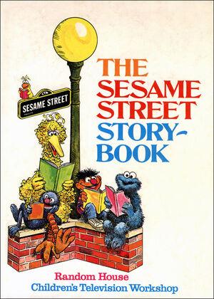 Sesamestorybook