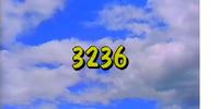 Episode 3236