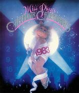 Miss Piggy's Calendar of Calendars