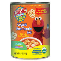 Organic Elmo Tomato Soup