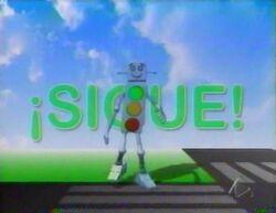StoplightRobot