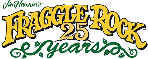 File:Fraggle Rock 25 Years Logo.jpg