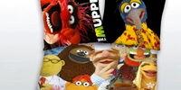 Muppet bedding (Herding)