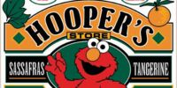 Brands sold at Hooper's Store