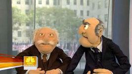 Today Statler and Waldorfs Obama picks