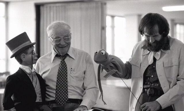 File:Edgar Bergen and Jim Henson.jpg