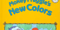 Mokey Fraggle's New Colors