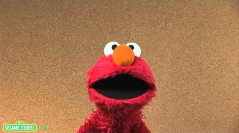 Sesame Street Put Down the Pacifier Day