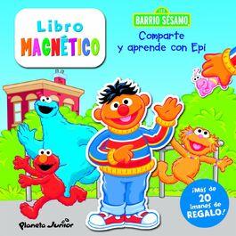 2007 libro magnetico